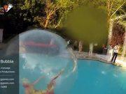 Vinyl Bubble - On Water