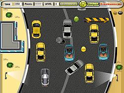 Traffic Jam Buzz game