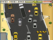 Traffic Jam Buzz game