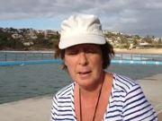 Watch free video Pauline Overcomes Her Fear