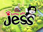 Watch free video Guess with Jess App
