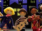Watch free video Sunny's Hootenanny (Music Video)
