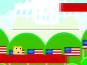 Watch free video Gravity Trump Game