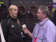 Watch free video Jennie Finch Interview