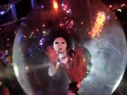 Vinyl Bubble Dance - Modern Gypsies Productions