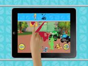 Watch free video Bob The Builder's Playtime Fun App