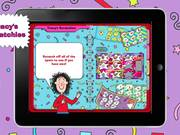 Watch free video We Love Tracy Beaker App