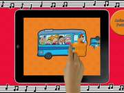 Watch free video The Wheels on the Bus App