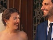 Watch free video Erica & Mike Wedding Highlights