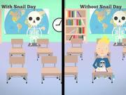 Watch free video Snailday Short