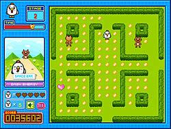 Chicken Run Game game