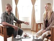 Watch free video Danushka Lysek: Not Impressed