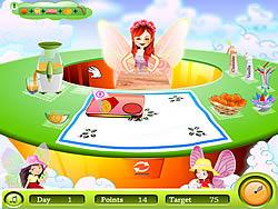 Fairyland Juice Center game