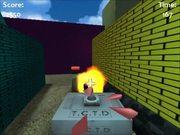 Watch free video Combat Trailer - TankCity