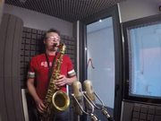 Watch free video Jon Robles  - Great Saxophonist