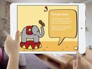 Watch free video Yum! Interactive App
