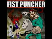 Watch free video Fist Puncher: Meet Officer O'Grady