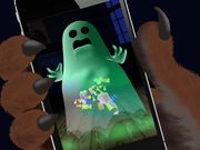 Watch free video Say It! App - Halloween Edition