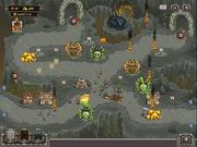 Watch free video Kingdom Rush Frontiers [App-Game]