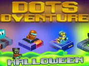 Watch free video Dots Adventures Halloween Map Promo