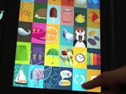 無料アニメのLive ABC iPad Appを見る