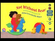 Watch free video Not Without Bear
