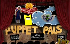 Watch free video Explanation How To Use Puppet Pals App