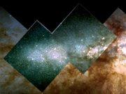Mira el vídeo gratis de Zooming Further into M82
