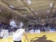 Mira el vídeo gratis de Incredibly Accurate Throw