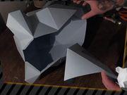 Watch free video Paper Bear