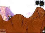 Juega al juego gratis BMX Adventure
