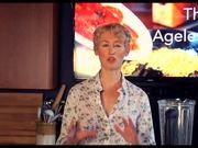 Watch free video Ageless Diet: Roast Chicken With Green Dressing