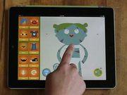 Watch free video Dibu's Monster Maker