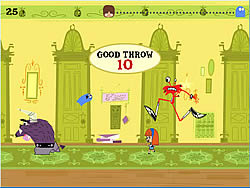 A Friend In Need game