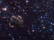 ดูการ์ตูนฟรี Hubblecast 07 - Uncovering the Veil Nebula