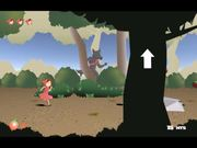 Watch free video Little Red Runner