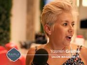 Watch free video Salon Deauville Spa