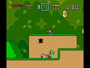 Mira dibujos animados gratis First Play Pete - Super Mario World