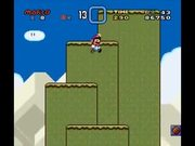 Watch free video First Play Pete - Super Mario World