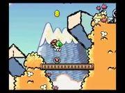 Mira el vídeo gratis de First Play Emma - Super Mario 2 Yoshis Island