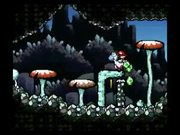 Watch free video First Play Emma - Super Mario 2 Yoshis Island
