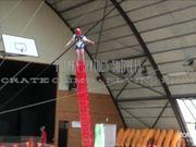 Watch free video Crate Climb + Flying Kiwi