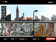 Juega al juego gratis Box10 BMX