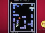 Watch free video Pengo Arcade Game