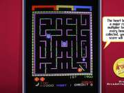 Watch free video Lady Bug Arcade Game