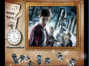 Magic Puzzle - Harry Potter