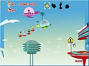 Juega al juego gratis Sky Pods