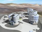 צפו בסרטון מצויר בחינם 06 - A battle of giants - telescopes in space
