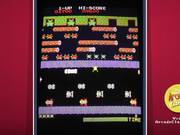 Watch free video Frogger Game