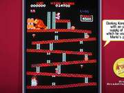 Xem hoạt hình miễn phí Donkey Kong Game